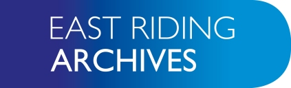 East Riding Archives logo