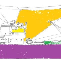 Dada Boat (by Leo, aged 3)