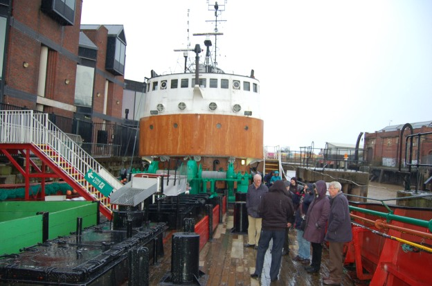 Arctic Corsair 03.12.18 (Trawling Through Time project) (10)