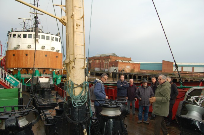 Arctic Corsair 03.12.18 (Trawling Through Time project) (12)