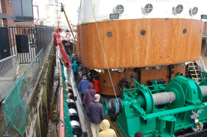 Arctic Corsair 03.12.18 (Trawling Through Time project) (2)
