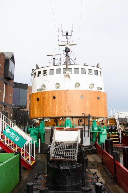 (Arctic Corsair) image courtesy of Clive Dennison (1)