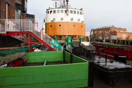 (Arctic Corsair) image courtesy of Clive Dennison (5)