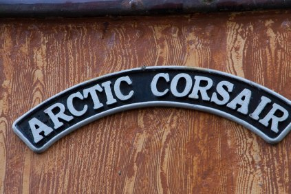 (Arctic Corsair) image courtesy of Clive Dennison (76)